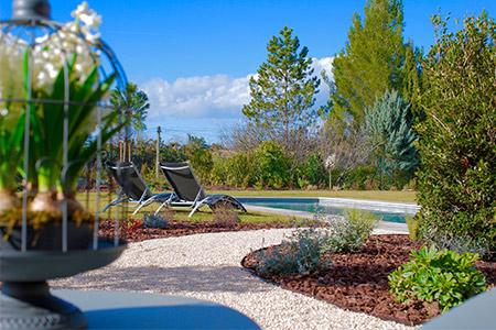 plantation aménagement jardin Chaudet Paysage Rennes Bruz