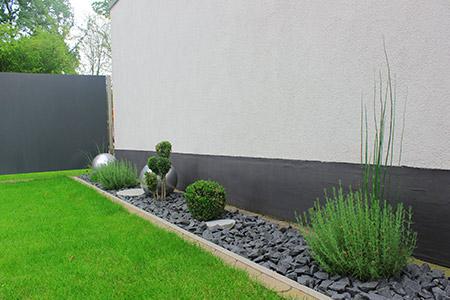 plantation jardin Chaudet paysagiste Rennes